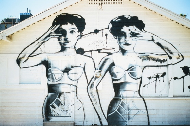 art-graffiti-women-wall