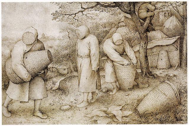 640px-Die_Bienenzüchter_(Bruegel)